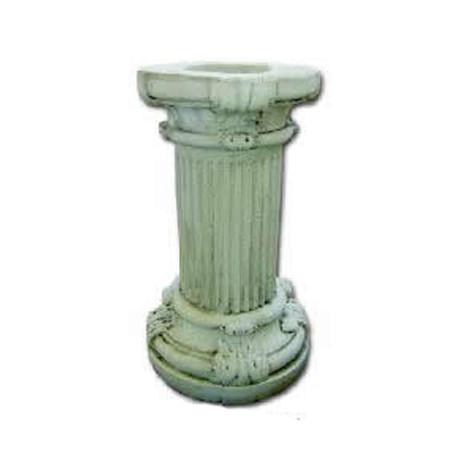 Colonne grecque décoration