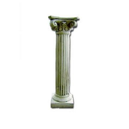 Colonne romaine le bon vivre for Decoration romaine