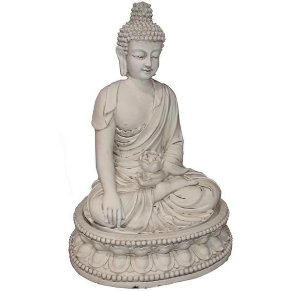 Bouddha thai fontaine le bon vivre for Fontaine exterieur bouddha