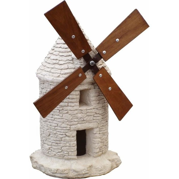 Moulin Decoratif Exterieur